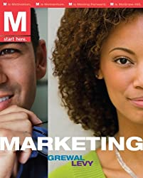 M: Marketing w/Review Cards & OLC Access Card