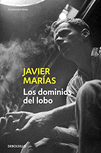 Los dominios del lobo (CONTEMPORANEA) Javier Marías