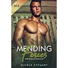 Mending Fences: MMF Bisexual Romance