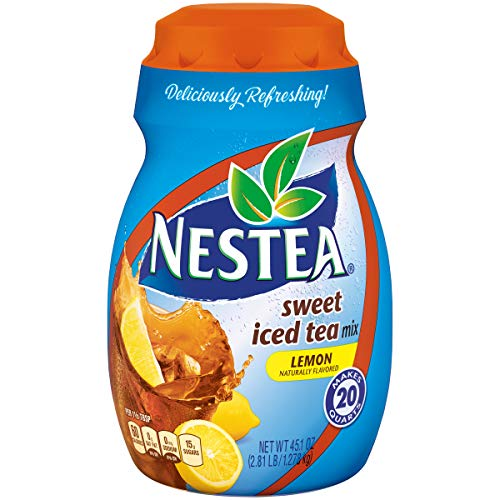 Nestea Sweet Mix Iced Tea, 45.1 oz from Nestea