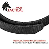 XTAC Wolf Tactical Heavy Duty Quick-Release EDC