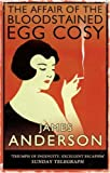 The Affair of the Bloodstained Egg Cosy (Burford Family Mysteries 1)