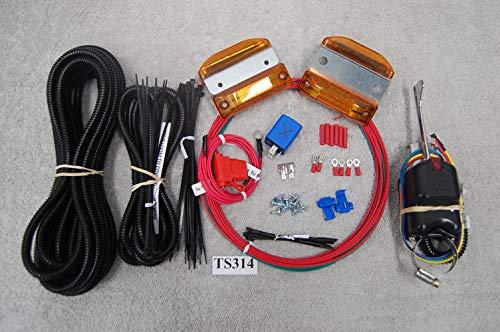 Kawasaki Mule 4010 Led Lights in US - 7