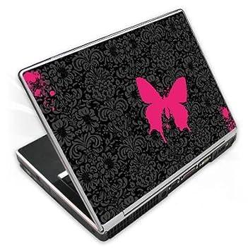 Diseño Skins para ordenador portatil 17 pulgadas (39 x 27 cm) - Mantequilla Spray Skin [PC] [PC]: Amazon.es: Informática