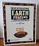 Investigating Earth Systems Soil 9781585910731