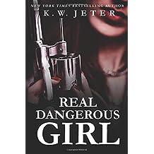 Real Dangerous Girl (Kim Oh)