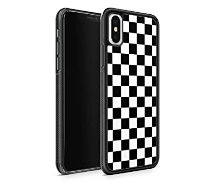 timeless design b5446 aacba Knifti Cases Checkered Phone case - iPhone 6/6s case. - Hi-Grade Flexible  TPU iPhone case. Slim Fit & Protective. Checkerboard iPhone 6s case.  (iPhone ...