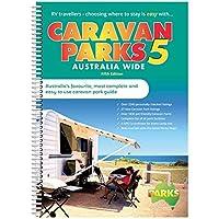 Caravan Parks Australia Wide 5/e