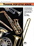 Yamaha Pop-Style Solos/Horn in F, Steve Bach and John O'Reilly, 0739001558