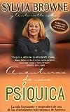 Aventuars de una Psíquica, Sylvia Browne, 1561708003