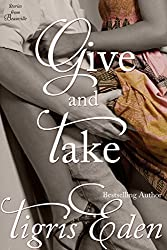 Give and Take (Stories from Beauville Book 2)