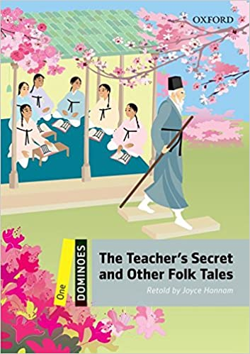Dominoes 1 The Teachers Secret And Other Folk Tales Multi Rom Pack