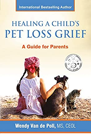 Healing a Child's Pet Loss Grief