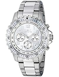 Invicta 6620 II Collection - Reloj de hombre, en acero inoxidable