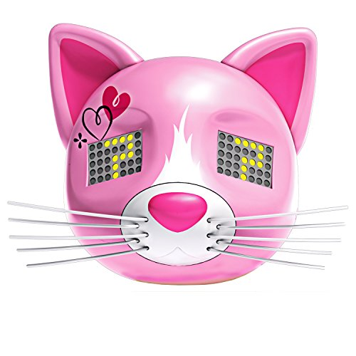 Zoomer Meowzies, Arista, Interactive Kitten with Lights, Sounds and Sensors, by Spin Master by Zoomer (Image #10)
