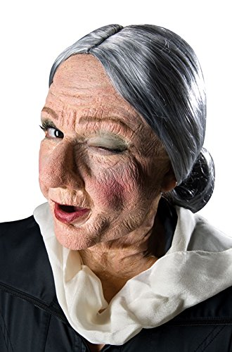 Reel F/X Granny Prosthetic