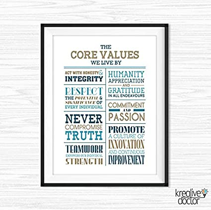 Attirant Teamwork Quotes For Office Inspirational Office Wall Art Motivational Wall  Decor Printable Office Decor Core Values