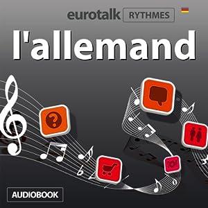 EuroTalk Rhythmes l'allemand Audiobook