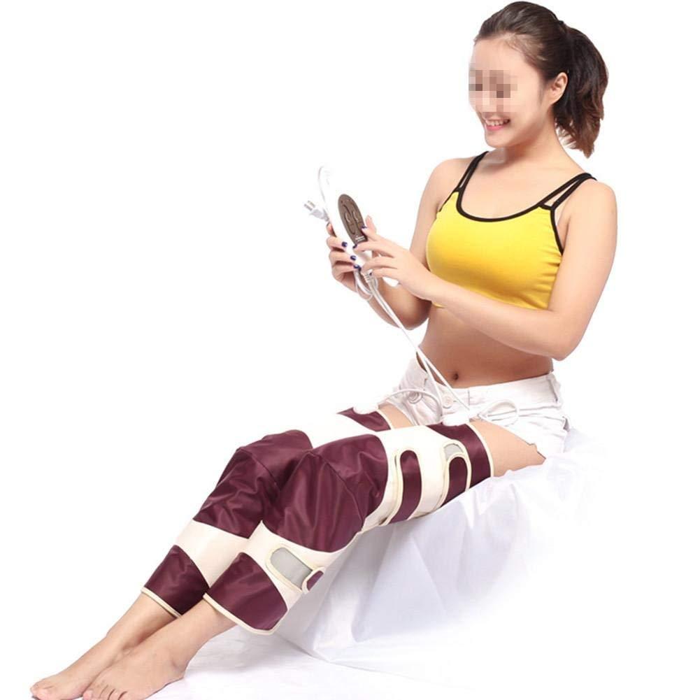 【楽天カード分割】 B07L66RL5P電気ニーパッド、熱膝脚マッサージャー遠赤外線熱い燃える脂肪の男性と女性のホット圧縮ニーラップ B07L66RL5P, 開放倉庫:65fbaae3 --- a0267596.xsph.ru