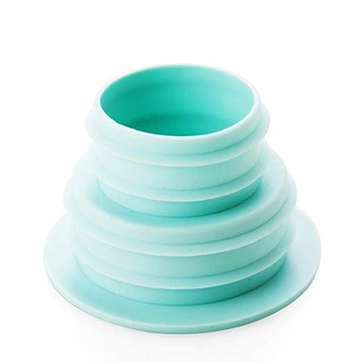 Sellado Desodorante Mini Baño Desagüe Lavadora Tubo Durable Tpr ...