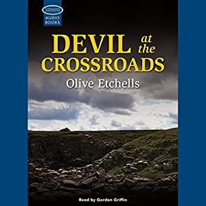 Devil at the Crossroads Audiobook
