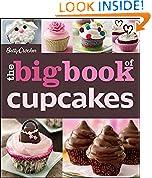#10: The Betty Crocker The Big Book of Cupcakes (Betty Crocker Big Book)