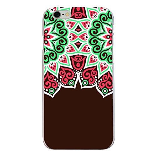 "Disagu Design Case Coque pour Apple iPhone 6s Housse etui coque pochette ""Mandala No.4"""