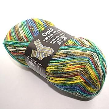 Calcetines de Lana Opal 100 G, 897