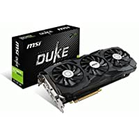 MSI 11GB 352-Bit Video Card + Destiny 2