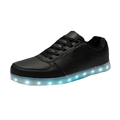 Smart LED Shoes Low Cut Upgrade to Smart Phone Capable Back to School