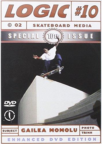 Logic Skateboard Media: Issue 10 - Special Issue