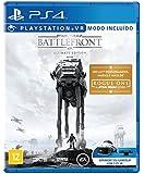 Star Wars Battlefront Ultima Edição Br - 2017 - PlayStation 4