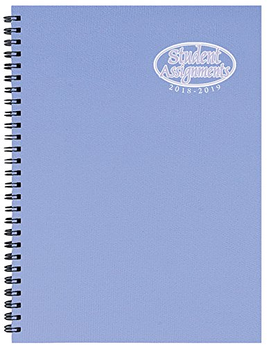 amazon com student assignment planner twilight cover academic