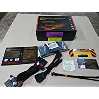 2017-2018 Ford Super Duty Plug & Play Remote Start Kit X3L