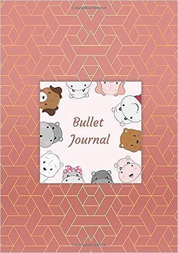 Bullet Journal: Quaderno Puntinato A5 - per Prendere Appunti ...