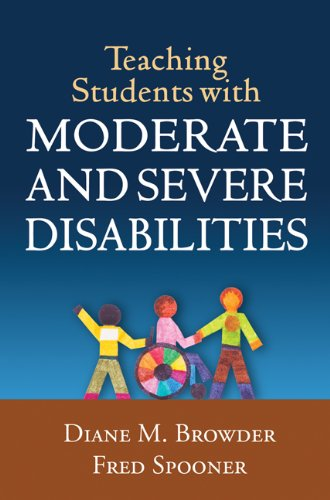 Teaching Students with Moderate and Severe Disabilities