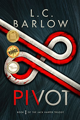 Book: Pivot (The Jack Harper Trilogy, Book 1) by L.C. Barlow
