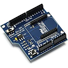 Gikfun Bluetooth XBee Shield V03 Module For Arduino EK1185_