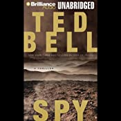 Spy: An Alex Hawke Thriller | Ted Bell