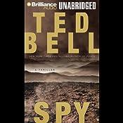 Spy: An Alex Hawke Thriller | Ted Bell