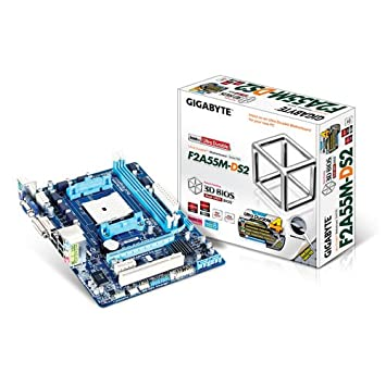 NEW DRIVERS: GIGABYTE GA-A55-DS3P AMD RAIDAHCI
