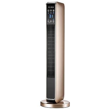 lingyun Torre Calor Columna De CeráMica • 2200w • Termostato • 2 Etapas De CalefaccióN •