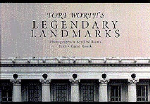 Worths Legendary Landmarks Carol Roark product image