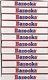 Bazooka Bubble Gum Original Nostalgia Mini-Wallet