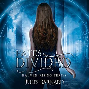 Fates Divided Audiobook