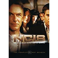 NCIS - The Complete First Season [Import]
