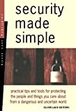 Security Made Simple, Silver Lake Editors, 1563439050