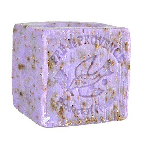 - Pre de Provence Marseille Shea Butter Enriched Soap (150 Gram) - Lavender Sage
