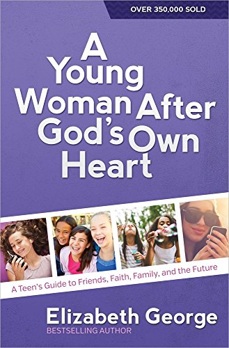 A Young Woman After God