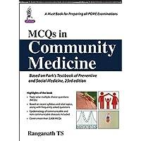 MCQs in Community Medicine (PGMEE)